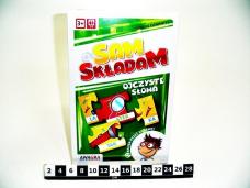 SAM SKLADAM-OJCZYSTE SLOWA...