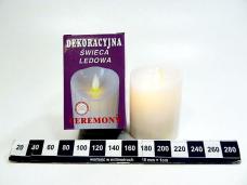 SWIECA LEDOWA LC4 7761