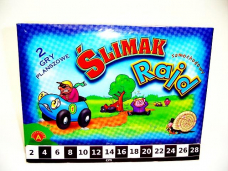 SLIMAK + RAJD SAMOCHODOWY 0498