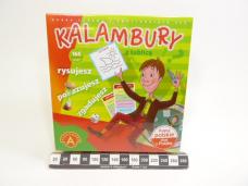 KALAMBURY Z TABLICA 7589