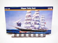 OKRET CLIPER CUTTY SHARK...