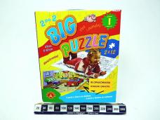 BIG PUZZLE 2447