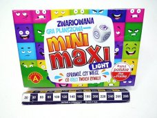 MINI MAXI LIGHT 2834