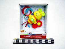 WESOLY MOTYLEK GRZECHOTKA 4770