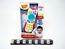 PILOT TV SMILY 0060