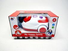 ODKURZACZ MY HAPPY FAMILY 9711