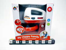 MIKSER MY HAPPY FAMILY 9735