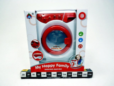PRALKA MY HAPPY FAMILY 9759
