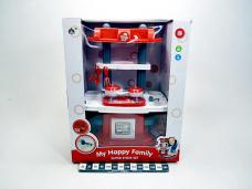 KUCHNIA HAPPY FAMILY 9766