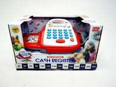KASA CASH REGISTER 9780