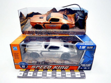 AUTO RC SPEED KING 9933