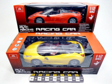 AUTO RC SPORTOWE RACING CAR...