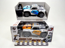 AUTO RC MONSTER RACING 0090