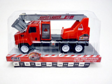 STRAZ POZARNA FIRE ENGINE 0236