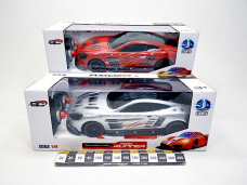 AUTO RC POWER RX 0311