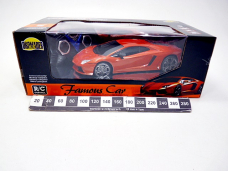AUTO FAMOUS CAR NA RADIO 3893