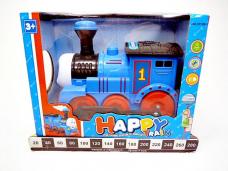 LOKOMOTYWA HAPPY TRAIN 1221