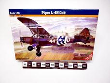 MODEL DO SKLEJ. PIPER L-4H...