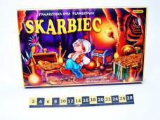 GRA SKARBIEC 6014