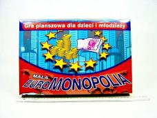 GRA EUROMONOPOL 0161