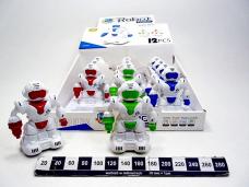 ROBOT Z NAPEDEM FRICTION 3101
