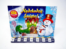 NADCHODZA SWIETA 5249