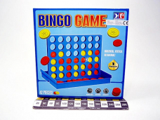 GRA LOGICZNA BINGO GAME 3947
