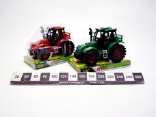 TRAKTOR FARM POD KLOSZEM 7006