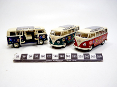 BUS VW KOLOR METAL 9421