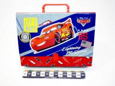 TECZKA Z RACZKA CARS 4234