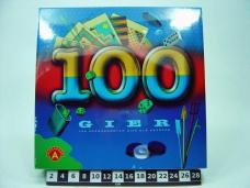 100 GIER 3765