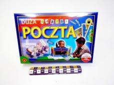 DUZA POCZTA 2362