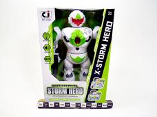 ROBOT X-STORM HERO NA...