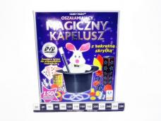MAGICZNY KAPELUSZ 150...