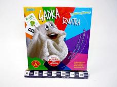 GADKA SZMATKA JUNIOR 4760
