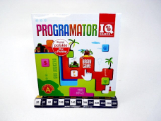 PROGRAMATOR IQ GAMES 4425