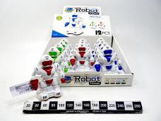 ROBOT NAKRECANY /12/ 3120