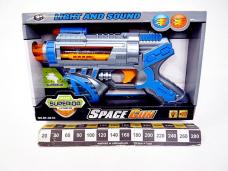 PISTOLET SPACE GUN NA...