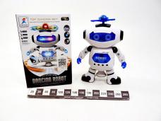 ROBOT DANCING ROBOT NA BAT....