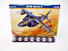 MODEL AV-8B HARRIER II +...