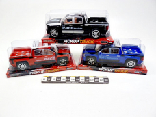 AUTO PICKUP RACE 7525