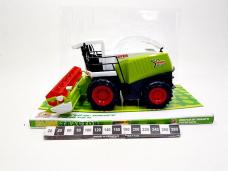 KOMBAJN DUZY FARM TRACTOR 8027