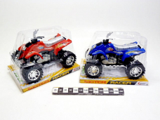 CZTEROKOLOWIEC RACER 8195