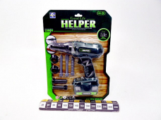 WKRETARKA HELPER 8386