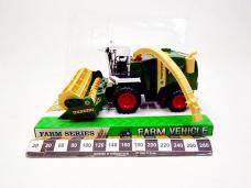 KOMBAJN FARM MAX 8522