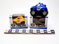 AUTKO PRZEWROTKA POLICJA 8553