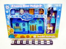 DOMEK DLA LAL MY HOUSE 8560
