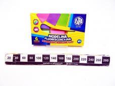 MODELINA ASTRA FLUOR 6K. 0032