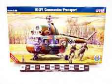 MODEL HELIKOPTER MI-2T...