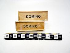 DOMINO DREWNIANE 5038
